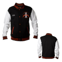 Limited Edition Atlanta Event Fleece Jacket