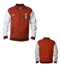 Limited Edition Houston Event Fleece Jacket