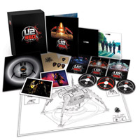 U2360 At The Rose Bowl (Super Deluxe Box Set)
