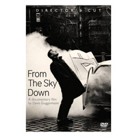 U2: From The Sky Down DVD