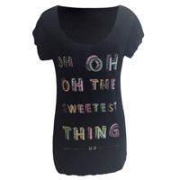 'The Sweetest Thing' T-shirt