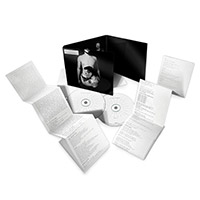 Pre-Order 'Songs Of Innocence' 2 CD Deluxe Edition*