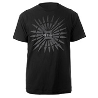 Pre-Order Songs Of Innocence Tattoo T- Shirt (Black)