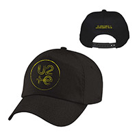 U2ie Tour Cap