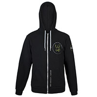 U2ie Tour Unisex Full Zip Hooded Sweatshirt