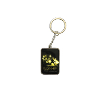 U2ie Live Photo Keychain