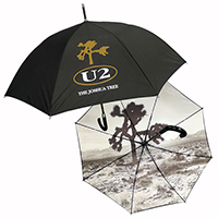U2 The Joshua Tree Umbrella