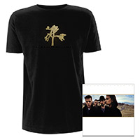 The Joshua Tree Deluxe 2CD & T-shirt*