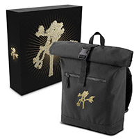 The Joshua Tree Deluxe 7LP & Record Bag*
