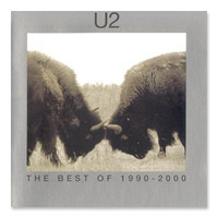 The Best Of 1990-2000 UK