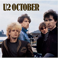 October 2 Disc Deluxe Edition CD