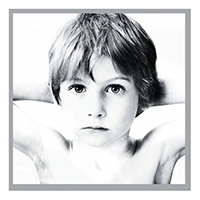 Boy 2 Disc Deluxe Edition CD