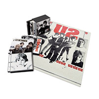 U2 Deluxe Edition Box Set  [Amazon.com Exclusive] [BOX SET]