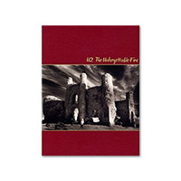 The Unforgettable Fire (Super Deluxe Edition) (2CD/DVD) US