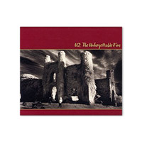 The Unforgettable Fire (Deluxe Edition) UK