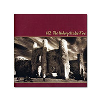 The Unforgettable Fire (Original recording remastered) UK