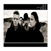 The Joshua Tree - Digital Double Album - MP3