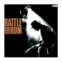 Rattle And Hum - Digital Album - MP3