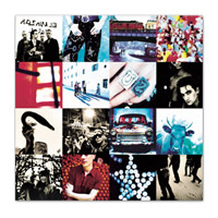 Achtung Baby - Digital Album - MP3