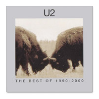 The Best Of 1990-2000 - Digital Album - MP3