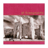 The Unforgettable Fire - Digital Album - FLAC