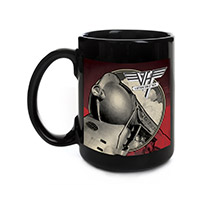 Van Halen A Different Kind Of Truth Coffee Mug