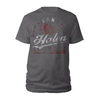 Vintage Logo Van Halen T-Shirt