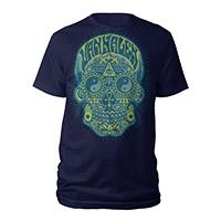 Van Halen Skull T-Shirt