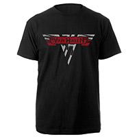 Van Halen Classic Logo Tee