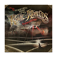 TWOTW Highlights From Jeff Wayne's Musical Version Of The War Of The Worlds - The New Generation (2014)