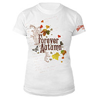 TWOTW Forever Autumn/SP 2014 Ladies White Babydoll