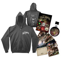 The War of the Worlds Hoody Bundle