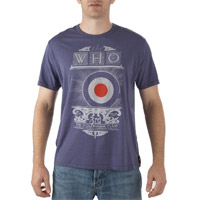 The Who Goldhawk 65 Tee