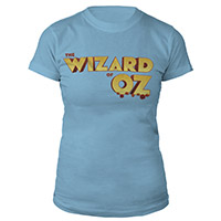 Wizard of Oz Logo Shirt