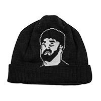 Beard Guy Beanie