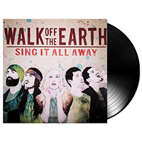 Sing It All Away Vinyl Album