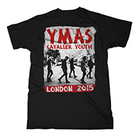 Band Photo London 2015 T-shirt