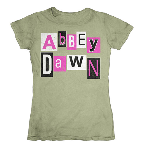 Sage Abbey Dawn Tee