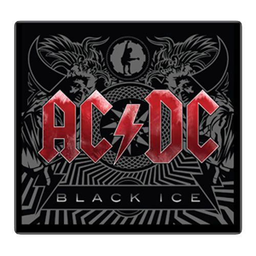 AC/DC Black Ice Bandana