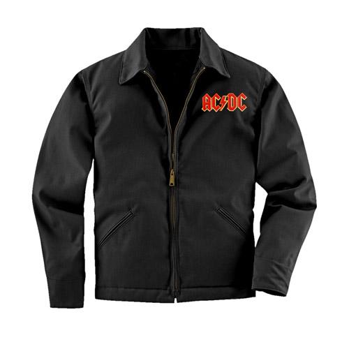 AC/DC Dickies Jacket