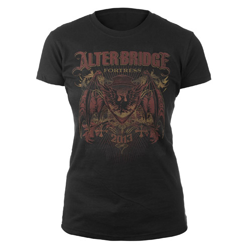Alter Bridge Babydoll