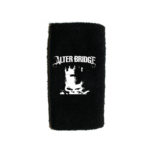 Alter Bridge Extra Large Wristband