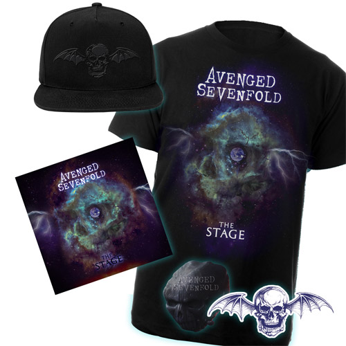 The Stage Fan Bundle