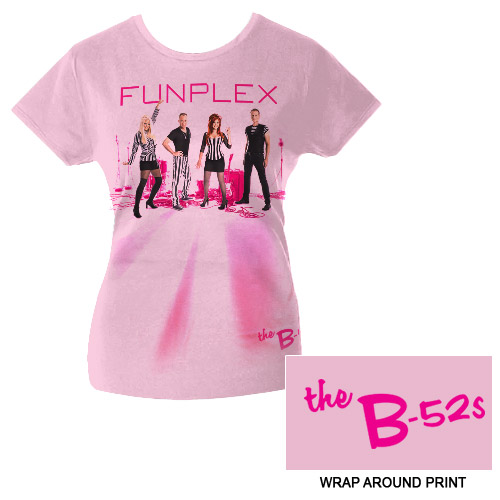 Pink Funplex Baby Doll