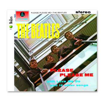 Please Please Me: Remastered