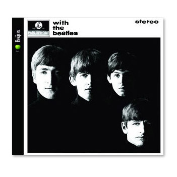 With The Beatles: Remastered