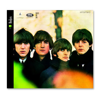Beatles For Sale: Remastered