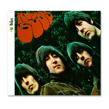 Rubber Soul: Remastered