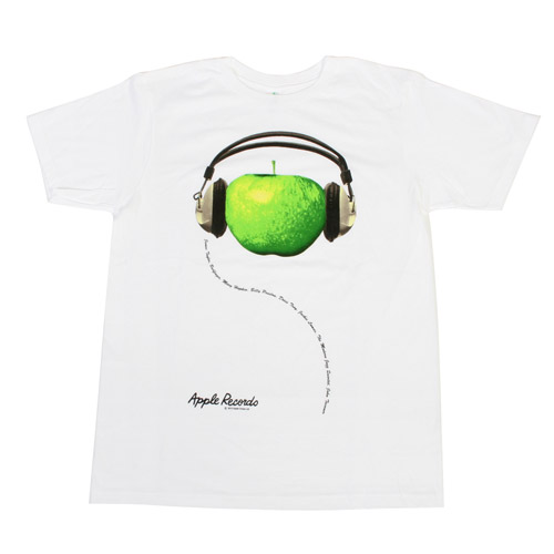 Official Apple Records Men's T-Shirt