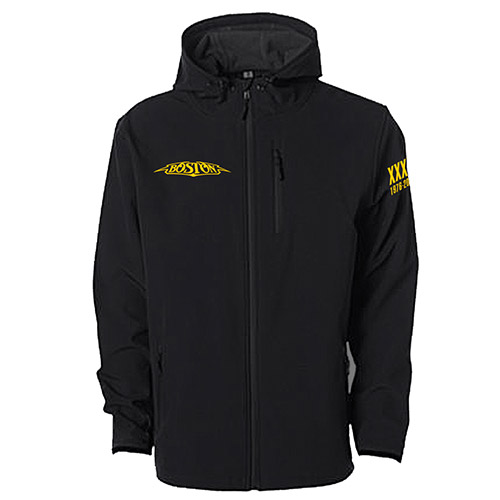 Pre-Order Boston 40th Anniversary Poly-Tech Jacket